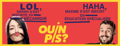 Campagne Ouin, pis?