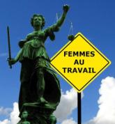 L'emploi pour toutes les femmes : guide d'information sur l'accès à l'égalité en emploi
